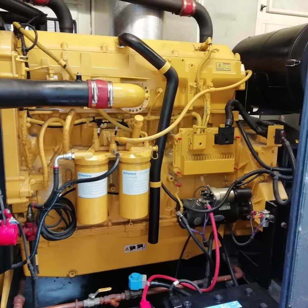 Generator maintenance and repair Services