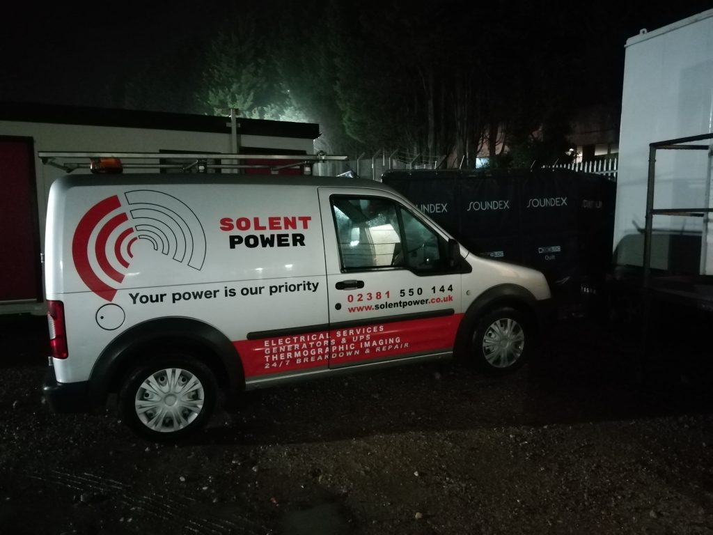 Solent Power Generator Servicing Hampshire